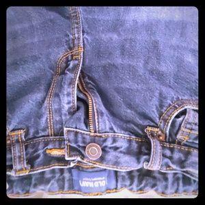 Boys jeans old Navy